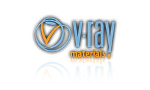 v-ray materials | Cloud Rendering Partner